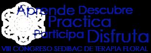 Congreso de terapia floral SEDIBAC
