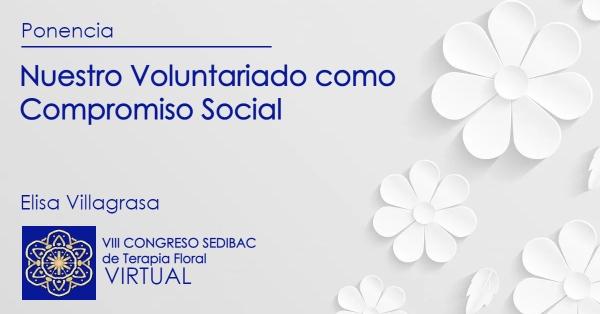 Nuestro Voluntariado como Compromiso Social
